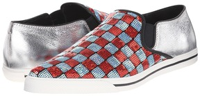 Marc Jacobs Delancey Slip-On Sneaker