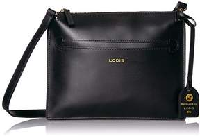 Lodis Silicon Valley Rfid Kay Accordian Crossbody