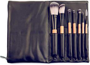 Makeup Brush Travel Set