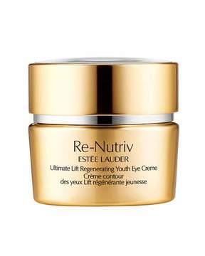 Estee Lauder Re-Nutriv Ultimate Lift Regenerating Youth Eye Crème, 0.5 oz.