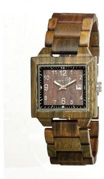 Earth Culm Collection EW1004 Unisex Watch