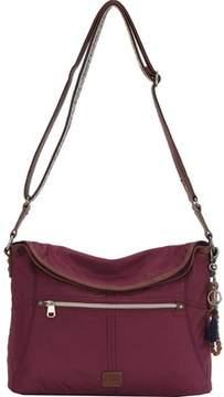 The Sak Esperato Flap Hobo Bag (Women's)