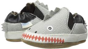 Robeez Dino Dan Soft Soles Boy's Shoes