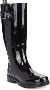 Nautica Finsburt Tall Rain Boots Women's Shoes
