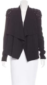 Camilla And Marc Embellished Structured Blazer