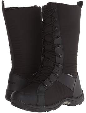 Baffin Chicago Women's Lace-up Boots