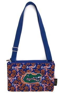 NCAA Florida Gators Bloom Crossbody Bag