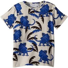 Mini Rodini Draco Short Sleeve T-Shirt Boy's T Shirt