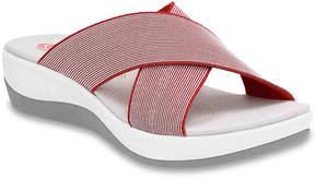 Clarks Women's Aria Elin Wedge Sandal