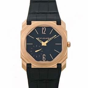 Bvlgari Octo Finissimo Automatic Men's Watch