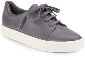 Vince Men's Bale Leather Lace-Up Sneakers