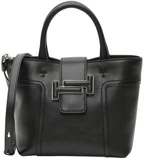 Tod's Double T Mini Shopping Bag