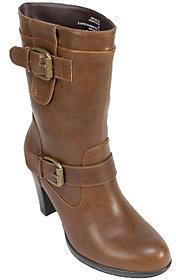 Rialto Mid-Calf Boots - Padova