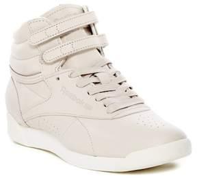 Reebok X Face Stockholm Freestyle Mid Sneaker