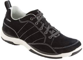 L.L. Bean L.L.Bean Women's BeanSport Casual Lace-Up Shoes