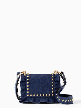 Kate Spade White rock road denim jamie