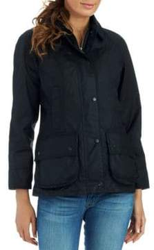 Barbour Beadnell Anorak Jacket