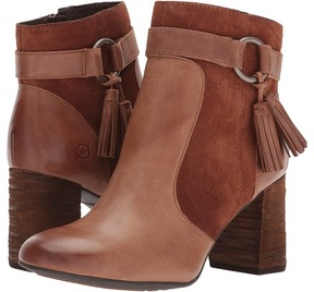 Børn Toco Women's Dress Pull-on Boots