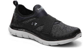 Skechers Women's Flex Appeal 2 New Image Mesh Slip-On Sneaker