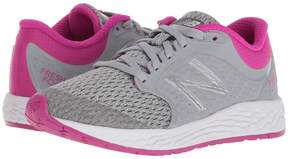 New Balance KJZNTv4P Girls Shoes