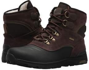 Dunham Trukka High Waterproof Men's Shoes