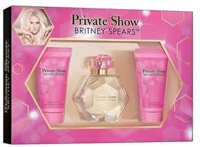 Britney Spears Private Show by Women's Fragrance Gift Set - 3pc