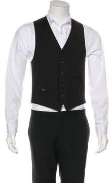 Band Of Outsiders Suit Vest