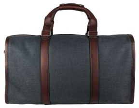 Cole Haan 'Grafton' Duffel Bag - Grey
