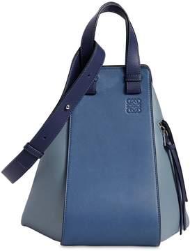 Loewe Medium Hammock Leather Bag