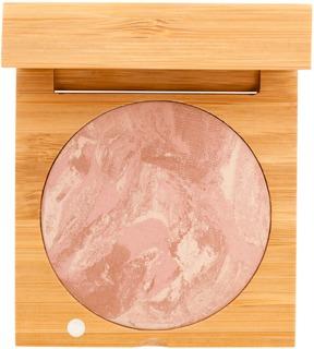 Certified Organic Baked Blush Rose