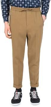 The Kooples Atlanto Bomber Slim Fit Dress Pants