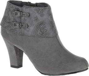 Hush Puppies Soft Styles by Creel Womens Bootie