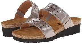Naot Footwear Susan Women's Slide Shoes