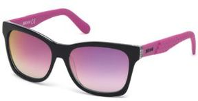 Just Cavalli Two Tone Square Sunglasses