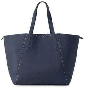 Liebeskind Berlin Reversible Textured Leather Tote