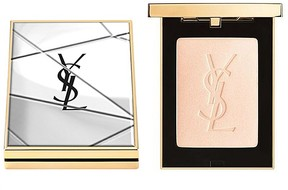 Yves Saint Laurent Palette, The Shock Collection