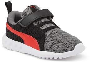 Puma Carson Mesh Runner Sneaker (Toddler)