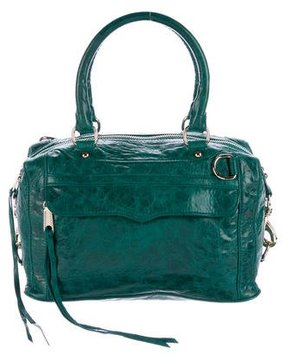 Rebecca Minkoff Morning After Bag - GREEN - STYLE