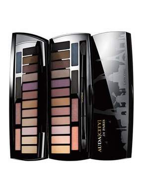Lancome Audacity in Paris 16-Pan Eye Shadow Palette ($346 Value)