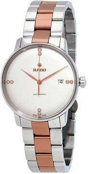 Rado Coupole Classic L Automatic Men's Watch