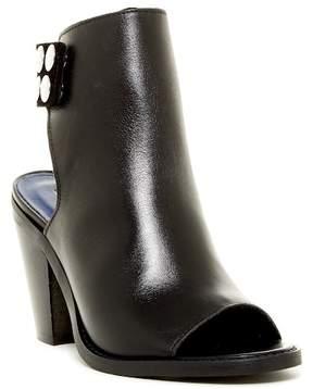 Diesel Oriann Block Heel Sandal