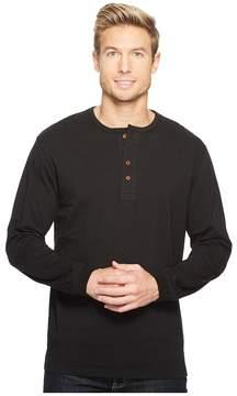 Pendleton Deschutes Henley Men's Long Sleeve Pullover