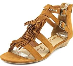 American Rag Womens Leah Open Toe Casual T-strap Sandals Us.
