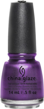 CHINA GLAZE China Glaze Coconut Kiss Nail Polish - .5 oz.