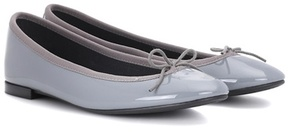 Repetto Lili patent leather ballerinas
