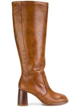 Joseph block heeled boots