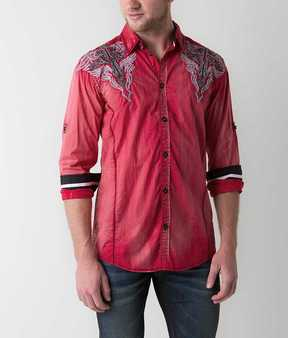 Roar Uptown Stretch Shirt