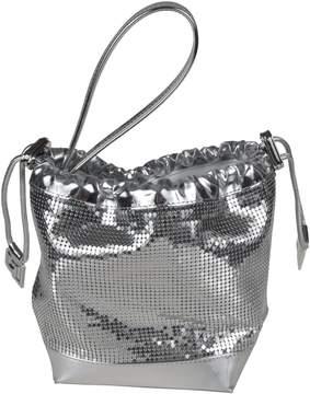 Paco Rabanne Chainmail Mini Bucket Bag