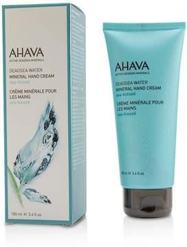 Ahava Deadsea Water Mineral Hand Cream - Sea-Kissed