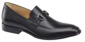 Johnston & Murphy Mcclain Slip-On Loafers